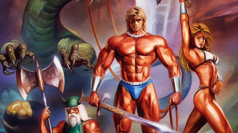 Sega Mega Drive Mini - újabb 10 játékot jelentettek be bevezetőkép