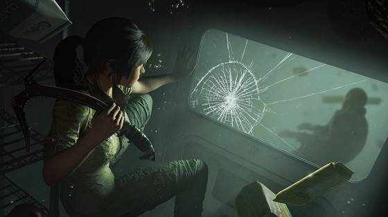 Shadow of the Tomb Raider infódoboz