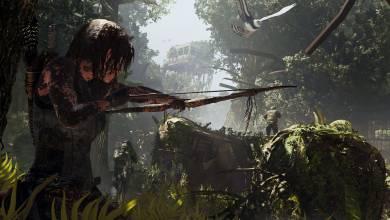 E3 2018 - itt vannak a hivatalos Shadow of the Tomb Raider screenshotok