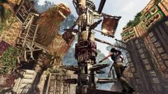 Shadow of the Tomb Raider - egy francia forgalmazó honlapján tűnt fel a Definitive Edition kép