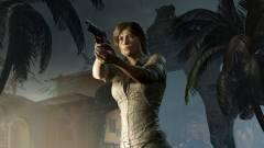 Shadow of the Tomb Raider: The Forge - ilyen lesz a kooperatív élmény kép