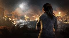 A Tomb Raider és Deus Ex játékok fejlesztőinek újdonságát is leleplezik a Square Enix E3-as előadásán kép