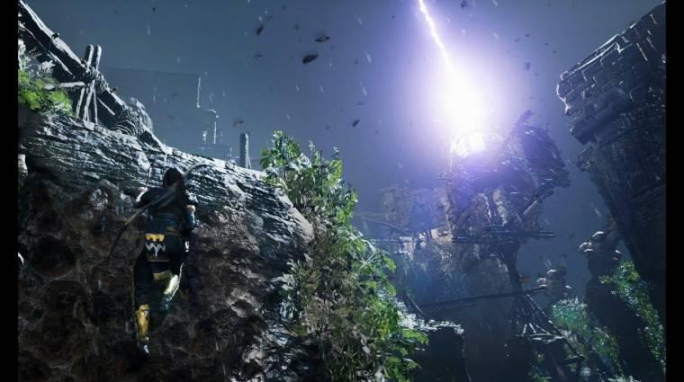 Shadow of the Tomb Raider - megérkezett a The Pillar DLC bevezetőkép