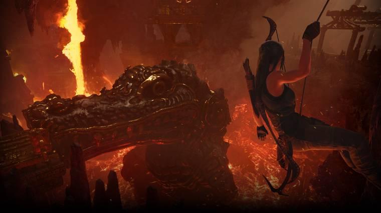 A Sniper Elite 4 és a Shadow of the Tomb Raider is generációt váltott konzolokon bevezetőkép