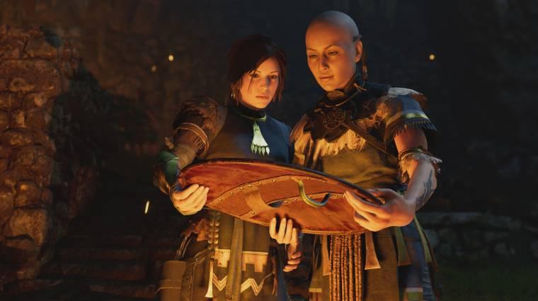 Valószínűleg nem a Shadow of the Tomb Raider volt Lara Croft utolsó kalandja bevezetőkép