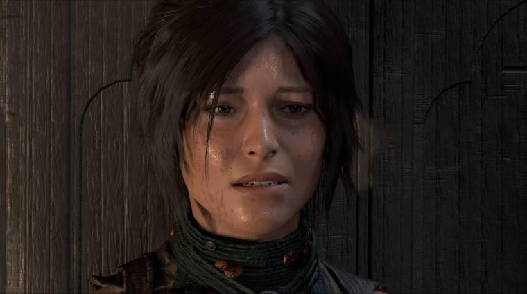 Shadow of the Tomb Raider - a nyolcadik DLC rejtélye még mindig megoldatlan bevezetőkép