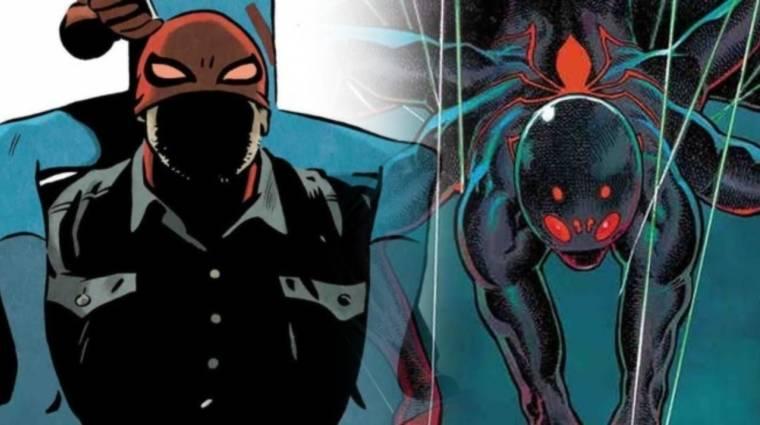 Ben bácsi és Norman Osborne is Pókemberré válik a legújabb képregényekben bevezetőkép