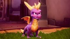 Spyro Reignited Trilogy - végre bekerült a játékba a sokak által várt feliratozás kép