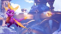 Késni fog a Spyro Reignited Trilogy kép