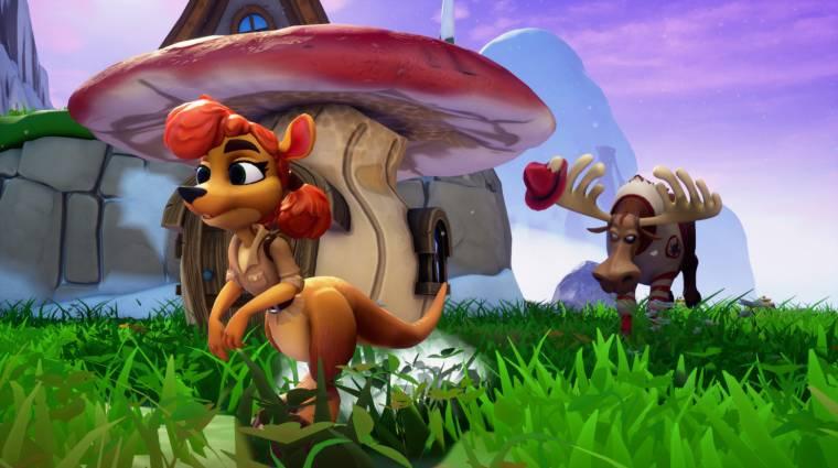 PC-re jön a Spyro Reignited Trilogy? bevezetőkép