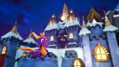 Spyro Reignited Trilogy - letöltés nélkül semmit nem ér a dobozos változat? kép