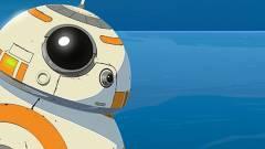 Star Wars Resistance - befutott a legelső trailer kép