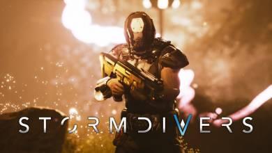 Stormdivers - megérkezett az első gameplay videó