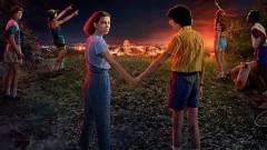Stranger Things - ekkor jön a 3. évad kép