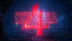 Jön a Stranger Things negyedik évada, ráadásul teaser is érkezett hozzá kép