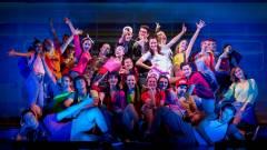 Színdarabfigyelő: Sun City - a Holnap Tali! musical kép