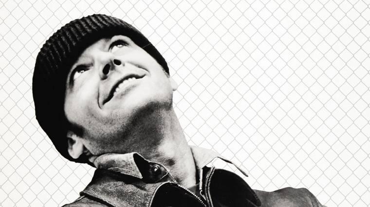Milos Forman emlékére: Száll a kakukk fészkére kép