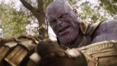 Regény mutatja be a filmes Thanos eredettörténetét kép