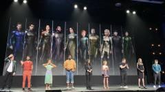 Egy szivárgás szerint így fog kinézni az Örökkévalók szereplőgárdája kép