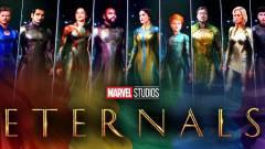 Az Örökkévalók lesz a Marvel eddigi legscifisebb alkotása kép