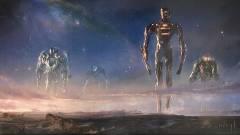 Meleg csók miatt bojkottálnák az Örökkévalók Marvel filmet kép