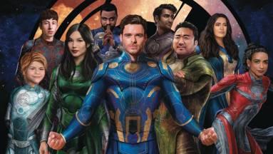 Van egy ország, ahol 18-as karikát kapott a Marvel-féle Örökkévalók - mit tippeltek, melyik az? kép