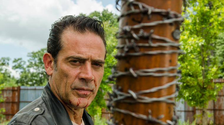 The Walking Dead - Negan még reménykedik a saját filmjében bevezetőkép