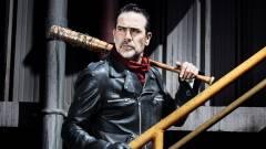 Lehet, hogy tervben van egy Neganre fókuszáló The Walking Dead-film kép