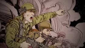 Wolfenstein II: The Deeds of Captain Wilkins kép