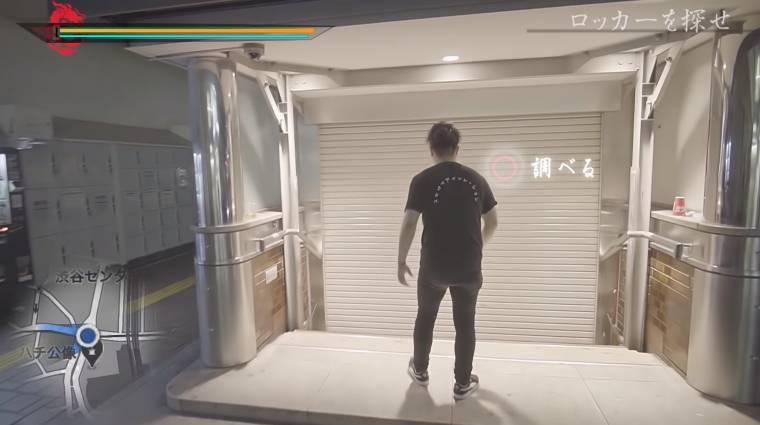 Ilyen lenne a GTA, a Yakuza és a Metal Gear Solid élőben bevezetőkép