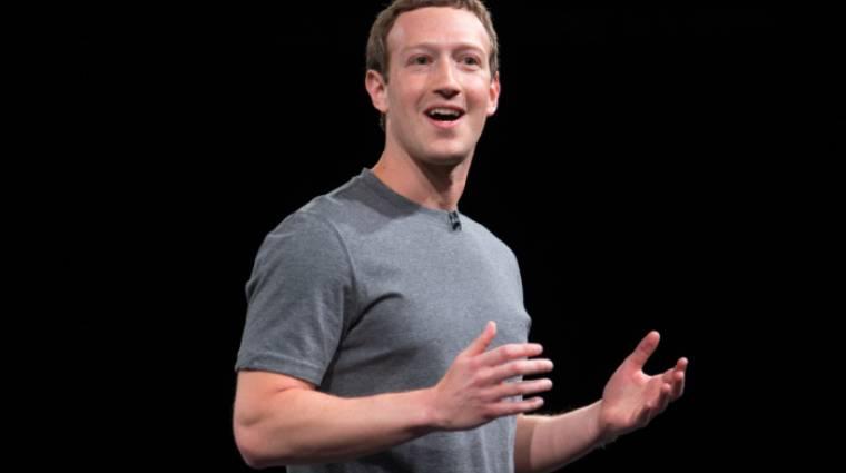 Keretbe foglalná a tartalomszabályozást és több adót fizetne a Facebook kép