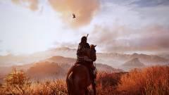 Assassin's Creed Odyssey - ettől a modtól még gyönyörűbb lesz a játék kép