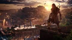 VR-játékokat készíthet a Facebook az Assassin's Creedből és a Splinter Cellből is kép