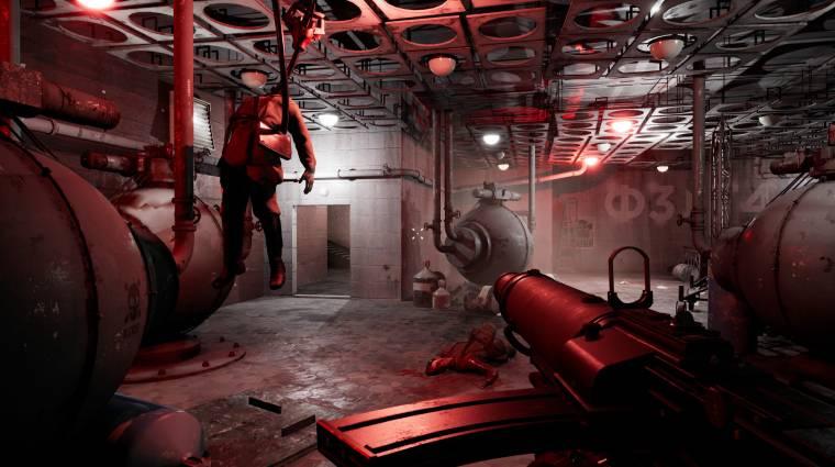Ilyen vas kell, hogy futtathasd a BioShock és a Prey szerelemgyerekét bevezetőkép