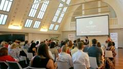 Az 5. Women Startup Competition budapesti elődöntőjét a Eddie appja nyerte kép