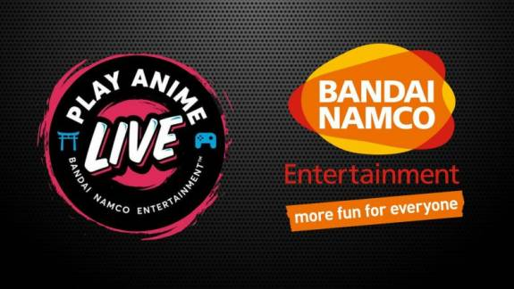 A Bandai Namco is digitális rendezvényen mutatja be újdonságait kép