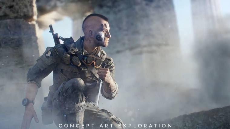 Battlefield V gépigény - ez kell az induláshoz bevezetőkép
