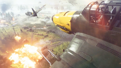 Battlefield V - a DICE és az NVIDIA közös erővel optimalizálják a PC-s verziót