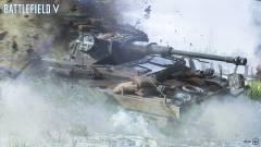 Battlefield V - mégsem ma jönnek az új tartalmak kép