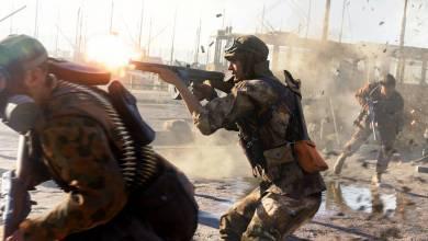 Battlefield V – a DICE nem csökkenti a TTK-t, de alternatívát kínál