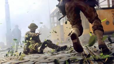 Battlefield V - lesz mikrotranzakció, de csak díszítésre lehet használni