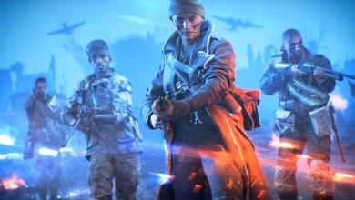 Nem nyitott túl erősen a Battlefield V, de a Black Friday is bekavart