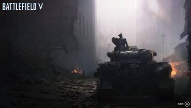 Battlefield V - lesz olyan misszió, amely során egy német katona bőrébe bújhatunk majd