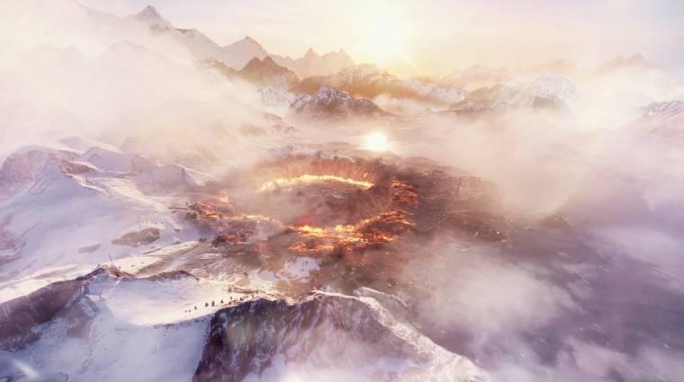 Battlefield V - nem lesz benne a battle royale mód megjelenéskor bevezetőkép