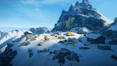 Battlefield V - ezekkel a pályákkal indul a játék