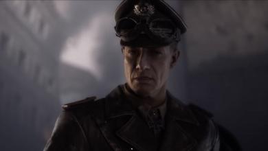 Battlefield V - videó mutatja be, mit kapunk az Overture szezonban