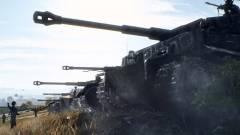 Battlefield V - elhárult a probléma, ma jön a frissítés kép