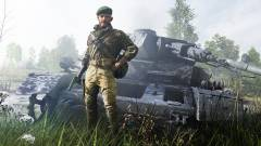 Battlefield V - kicsit több részletet is elárultak a battle royale módról kép