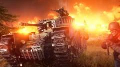 A következő Battlefield V frissítés teljesíti a játékosok egyik kívánságát kép
