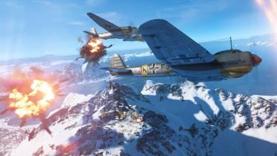 Battlefield V – elképesztő mutatványt produkált az egyik játékos